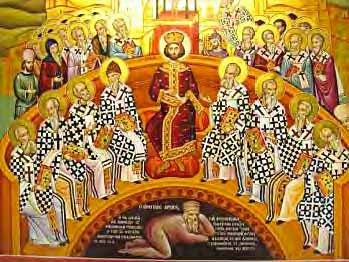 Commemoration of the First Six Ecumenical Councils