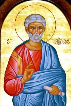 St. Theodosius (1091)