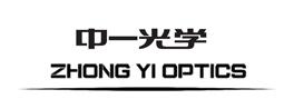 中一logo