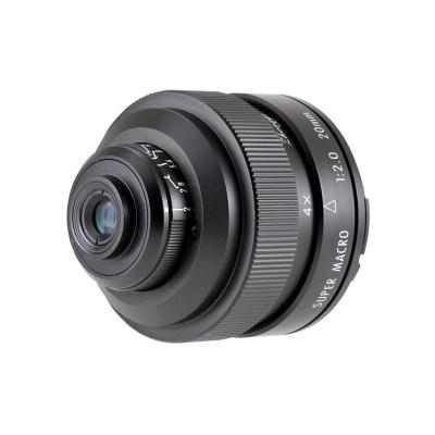 FREEWALKER 20mm F2 一眼レフカメラ用