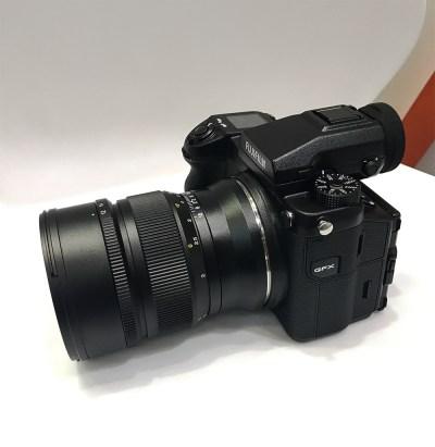 SPEEDMASTER 85mm F1.2