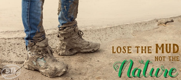 Lose the mud, not the nature at Powder Valley.