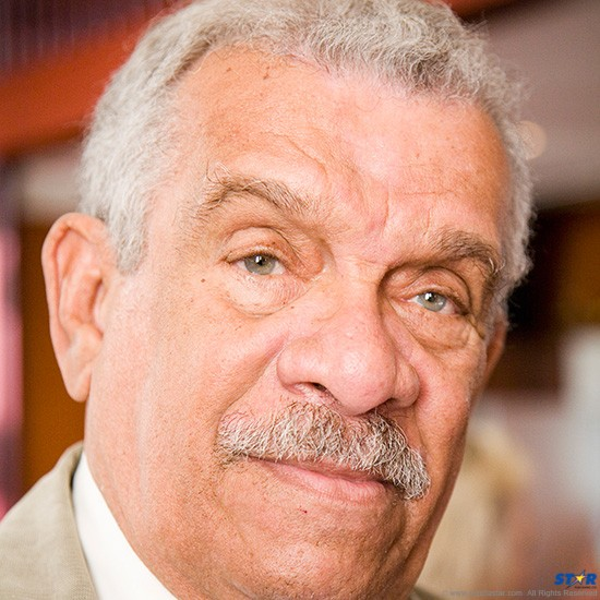 The documentary film on Derek Walcott's life  and work will show at Caribbean Cinemas on  May 7, 8 and 9.
