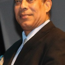 Justice Minister Philip La Corbiniere: Few Saint Lucians would dispute his methods have had no useful impact on crime.