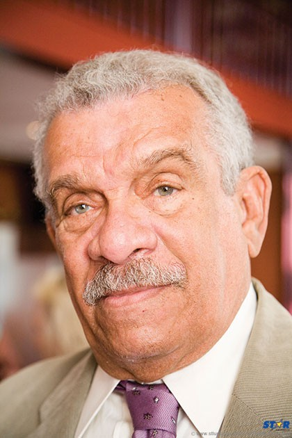 Visitors to Saint Lucia often encounter Nobel winner Derek Walcott relaxing or painting at the beach. What a pity they cannot buy his books and return home with an autographed volume!