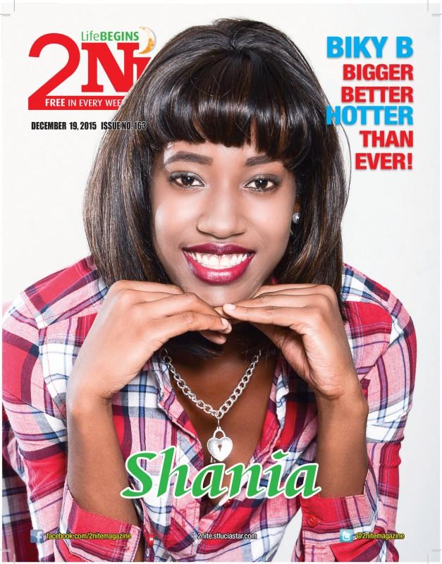 2Nite Magazine - Saturday December 19th, 2015