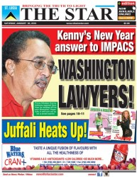 The STAR Newspaper Saturday January 30th, 2016