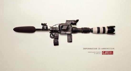 The new face of information and communication warfare weaponry in the 21st century.