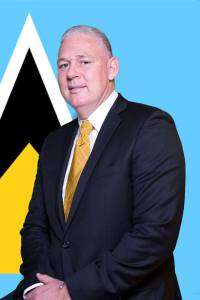 Allen Chastanet
