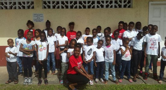 Digicel Launches Back to School and Empowers Youth Through Summer Programmes