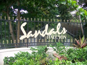 Sandals Resorts St. Lucia has alerted the public of a scam connected to the company.