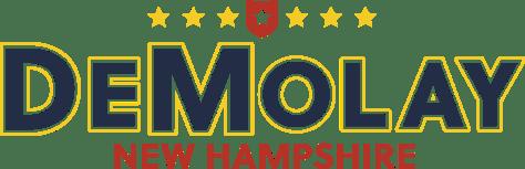 New Hampshire DeMolay Logo