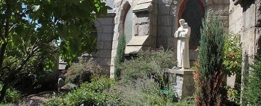 St Francis Garden