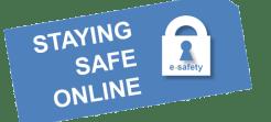 e-safety logo