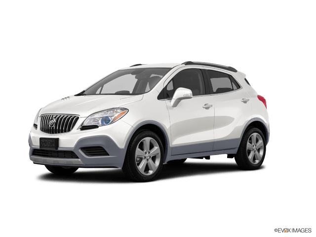 2015 Buick Encore Leather KL4CJCSB2FB186304   Mandal Buick GMC D     Used 2015 Buick Encore in D Iberville  MS