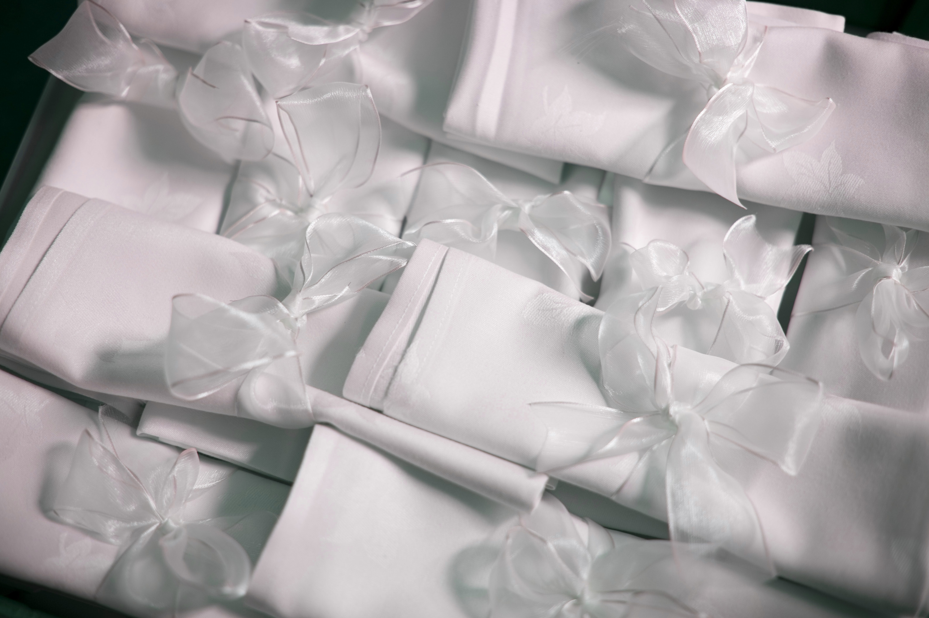 white napkins napkins for wedding Accept License and Download Image