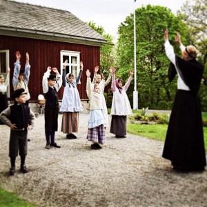 Шведская школа