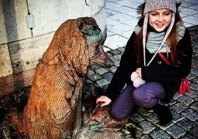 Стокгольмская лисичка