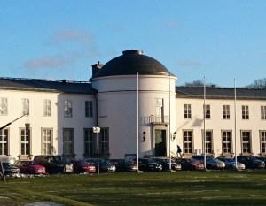 sjöhistoriska museeet бесплатный музей морской истории в стокгольме, швеции