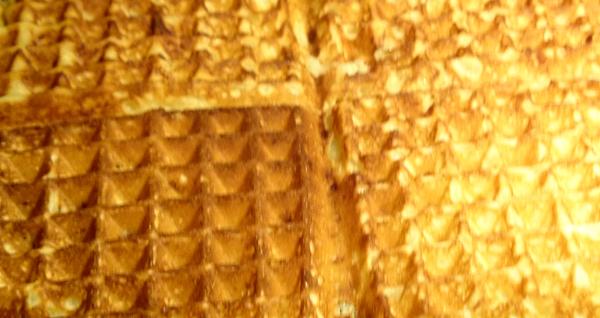 вкусные вафли в стокгольме