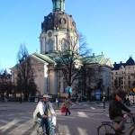 кататься на велосипеде по стокгольму