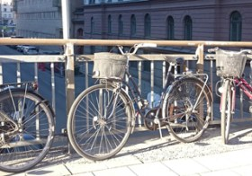 Арендовать велосипед в Стокгольме