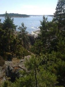 экскурсия за приделами Стокгольма_остров Утё