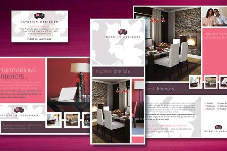 interior design marketing ideas