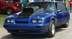 Mustang_Blue