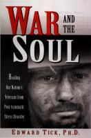War and the Soul (Tick)