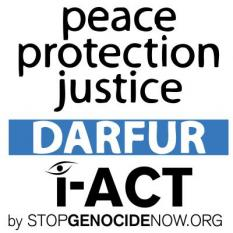 Peace, Protection, Justice