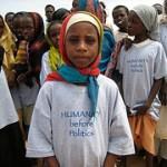 Darfur Athlete Profile: Abakar and Amira