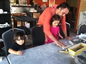miah making bones