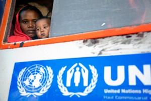 Repatriation IDPs North Darfur