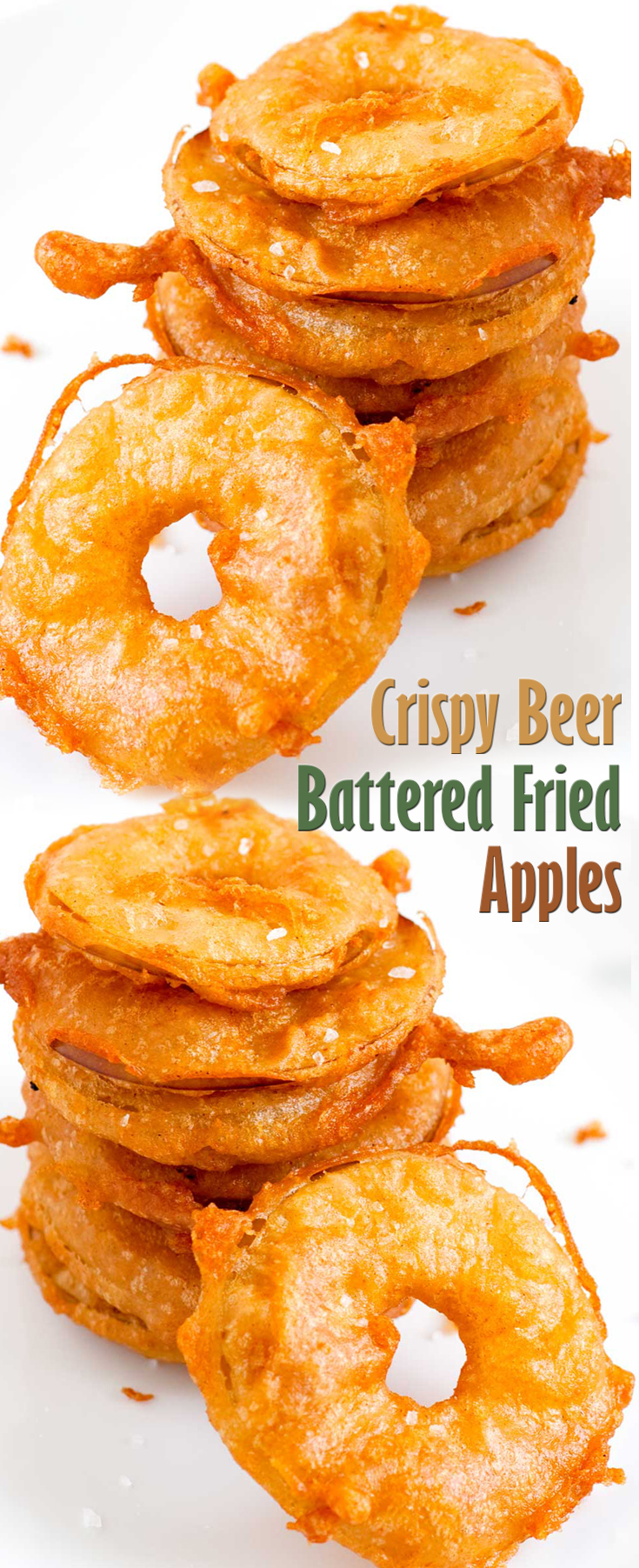 Large Of Fried Apples Recipe