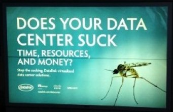 Datalink does your data center suck sign