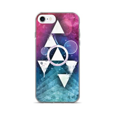 Scaling Summits – Custom iPhone 7 Case by Reformation Designs