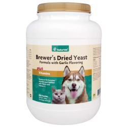 Small Crop Of Brewers Yeast For Dogs