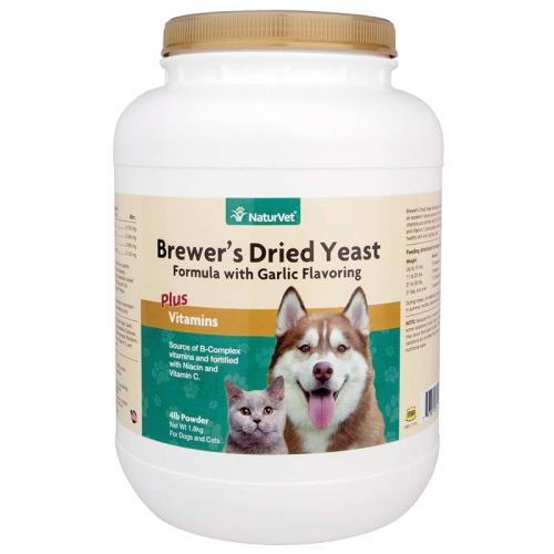 Medium Crop Of Brewers Yeast For Dogs