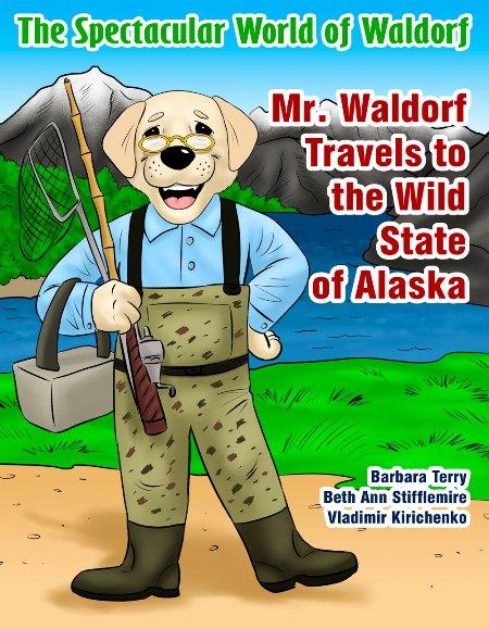 waldor in alaska