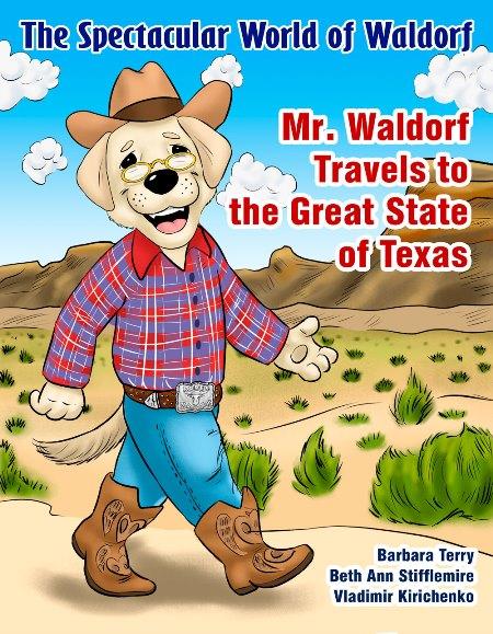 waldorf in texas