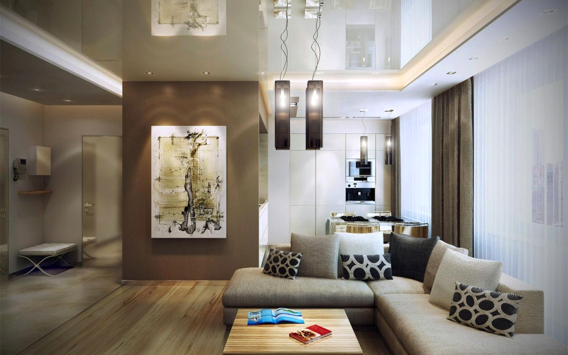 emerging trends in interior design for 2018 6
