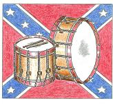 Rebel Drum
