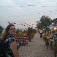 Chilling in Vientiane, Laos