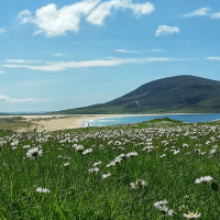15 Scenic Sights That Will Make You Want to Visit the Outer Hebrides