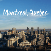 Six Reasons to Add Montreal to Your Travel Bucket List