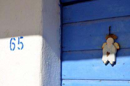 Doorways of Greece