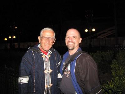 Bob Gurr & Randy Crane