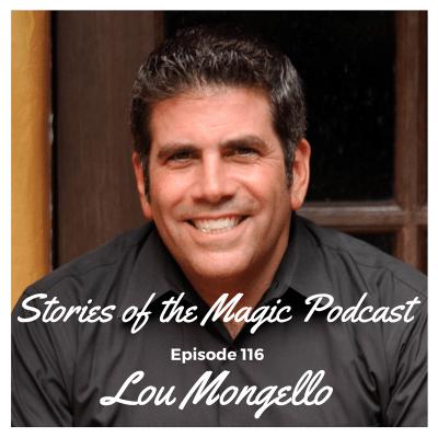 Lou Mongello