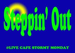 steppinn